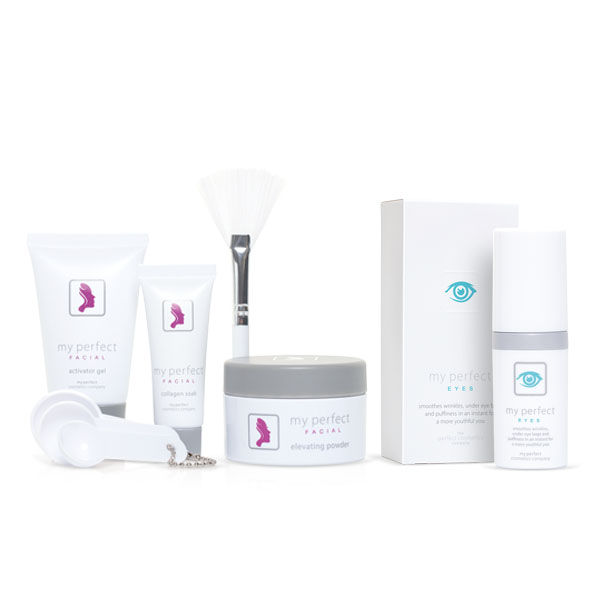 Intro Anti-Ageing Set Gifted