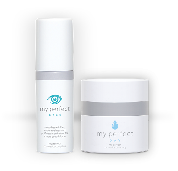 My Perfect Eyes 200 Application with Free Day Cream