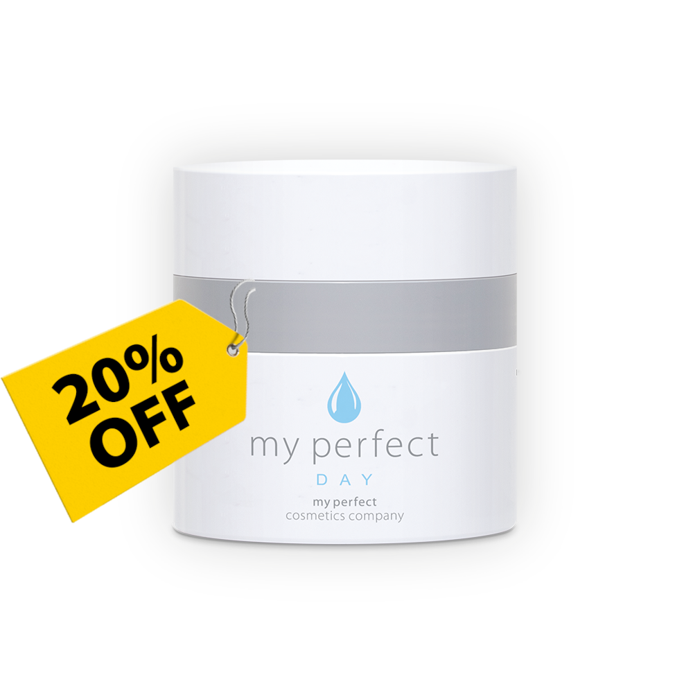 My Perfect Day 20% Off