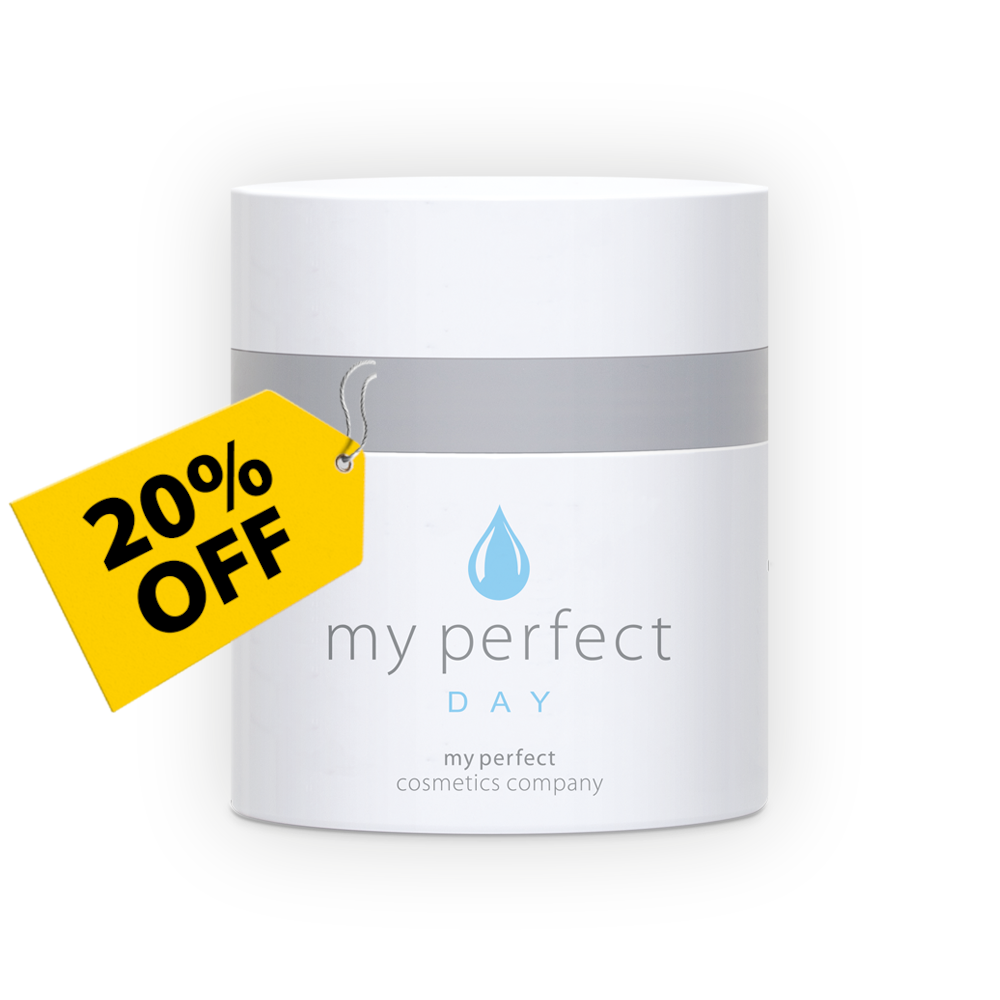 My Perfect Day 50ml 20% Off